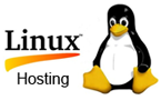 Linux Hosting by NM Web Design