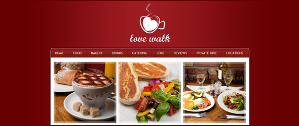 Take a trip to the Lovewalk Café, Fulham