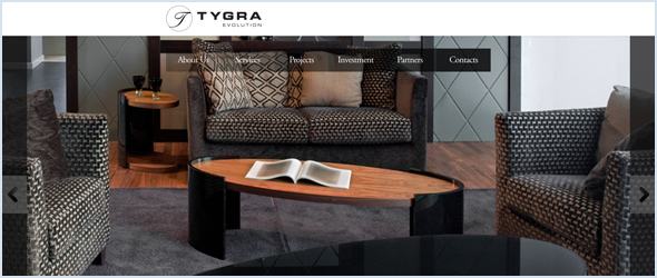 Tygra Evolution - Another exciting project completed for TYGRA