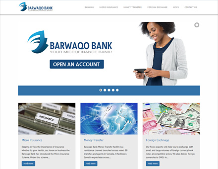 Barwaqo Bank