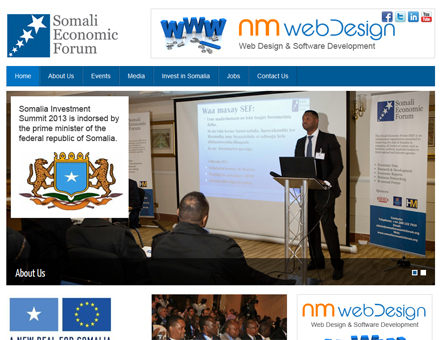 Somali Economic Forum