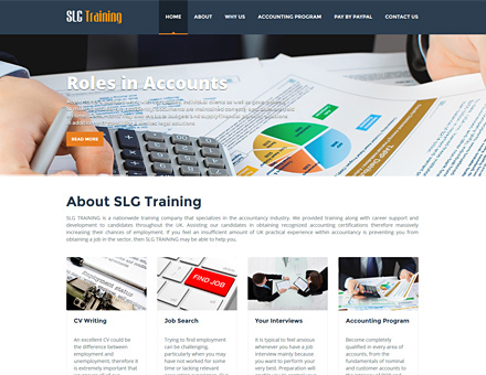 SLG Training